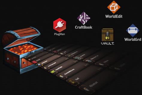 Minecraft-worlds com : Minecraft World Servers Hosting
